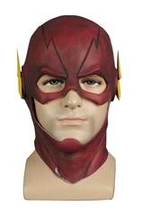 Флэш маска красная