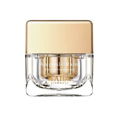 Антивозрастной крем для лица с Трюфельным экстрактом White truffle Anti Wrinkle Cream d'Alba 50гр.