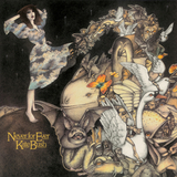 Kate Bush / Never For Ever (CD)