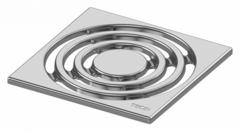 Накладная панель в душ под плитку 15 см Tece TECEdrainpointS 3665003 фото