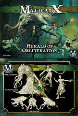 Herald of Obliteration. Tara Box Set
