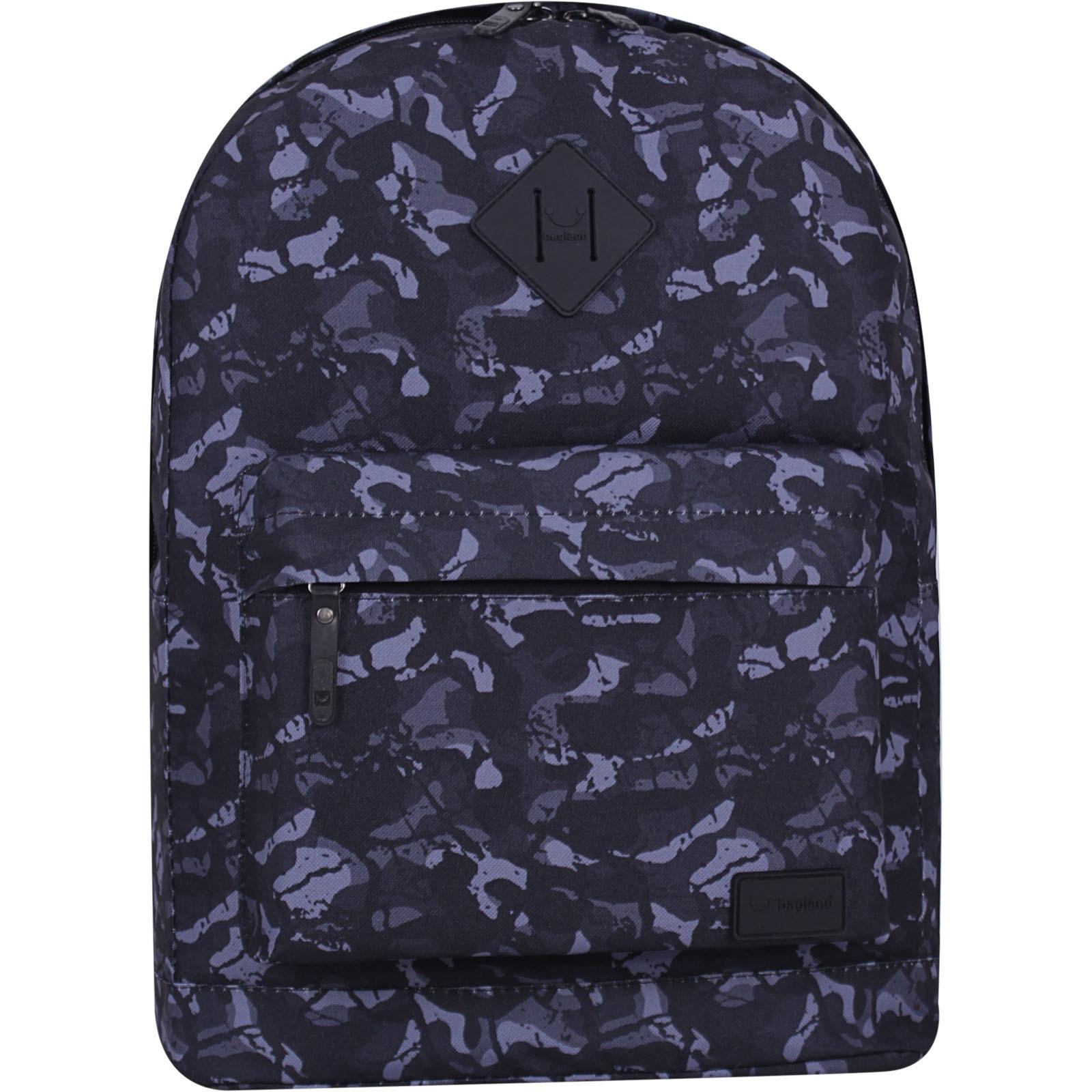 Молодежные рюкзаки Рюкзак Bagland Молодежный 17 л. сублимация 465 (00533664) IMG_9333_суб465_-1600.jpg