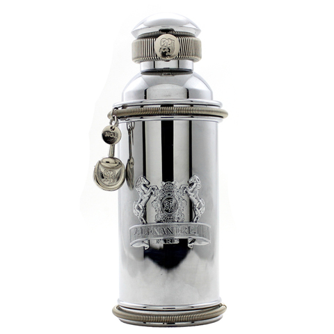 Alexandre J Парфюмерная вода The Collector Silver Ombre 100 ml (у)
