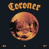 Coroner / R.I.P. (CD)