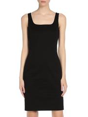GDR002601 Платье женское, черное