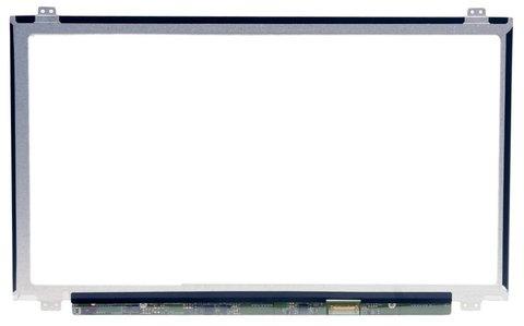 Матрица для ноутбука БУ 15.6 LED Slim 1366x768 30 pin B156XTN07.0, N156BGA-EB2 Rev.C1