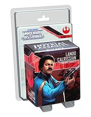 Star Wars Imperial Assault: Lando Calrissian Ally Pack