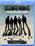 Scorpions ‎/ Forever And A Day (2Blu-ray)