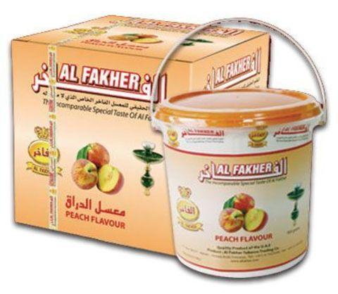 Al Fakher - Персик, килограмм