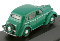 Moskvich-401 green 1955 IST180 IST Models 1:43