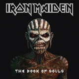 Iron Maiden / The Book Of Souls (3LP)