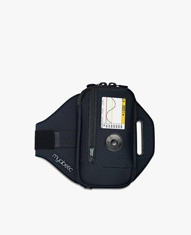 Спортивная нарукавная повязка для ресивера Dexcom