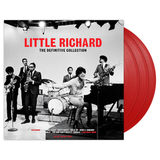 Little Richard ‎/ The Definitive Collection (Coloured Vinyl)(3LP)