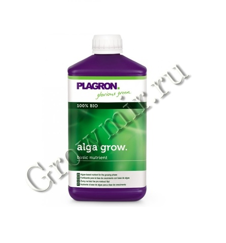 Plagron Alga Grow 500 ml