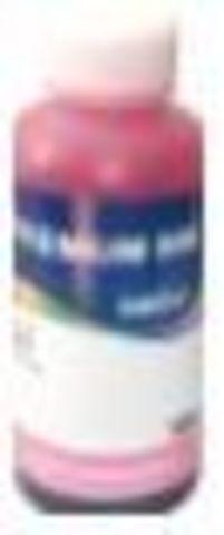 Чернила InkTec C908 /LM light magenta (светло малиновый) Dye 100мл.