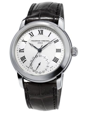 Часы мужские Frederique Constant FC-710MC4H6 Classics Manufacture