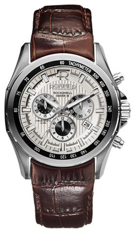 Купить Наручные часы Roamer 220837.41.15.02 по доступной цене