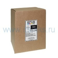 Латексные чернила STS для HP Black 3000 мл