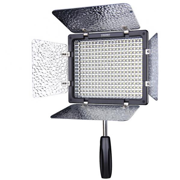 Накамерный свет Yongnuo YN-300 III