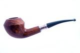 Курительная трубка Barontini Stella Marrone 3 mm, форма 6, Stella-B06
