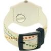 Купить Наручные часы Swatch SUOW128 Dots in Rio по доступной цене