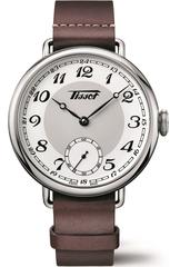 Наручные часы Tissot Heritage 1936 T104.405.16.012.00