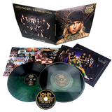 John Diva & The Rockets Of Love / Mama Said Rock Is Dead (Coloured Vinyl)(2LP+CD)