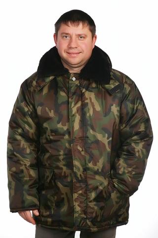Куртка ИТР, оксфорд 287