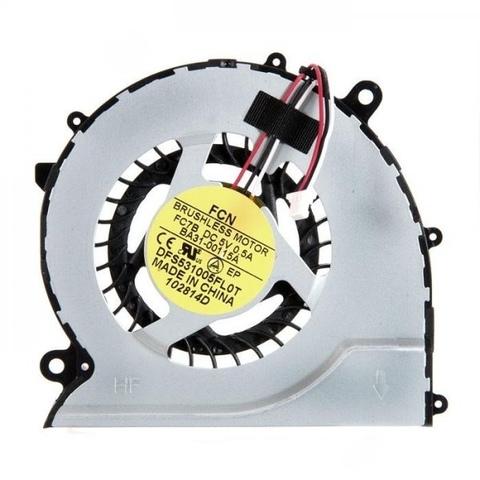 Вентилятор Кулер для ноутбука Samsung NP370R4E 370R5E PN KSB0705HA-BE18, DFS531005FL0T FC7B