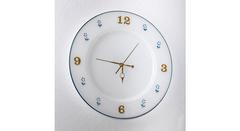 Kolarz 731.20.17 — Часы настенные Kolarz NONNA