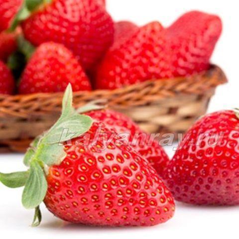Ароматизатор TPA - Strawberry Ripe