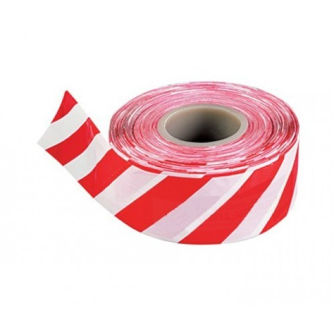 ЛО-500 «Стандарт», красно-белая 75мм/50мкм/500п.м
