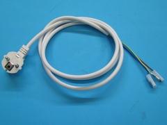 Провод питания с вилкой для стиральной машины Гореньн, Аско  132222  зам. 667127