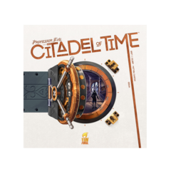 Professor Evil and The Citadel of Time (на русском языке)