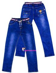 478 джинсы оранж