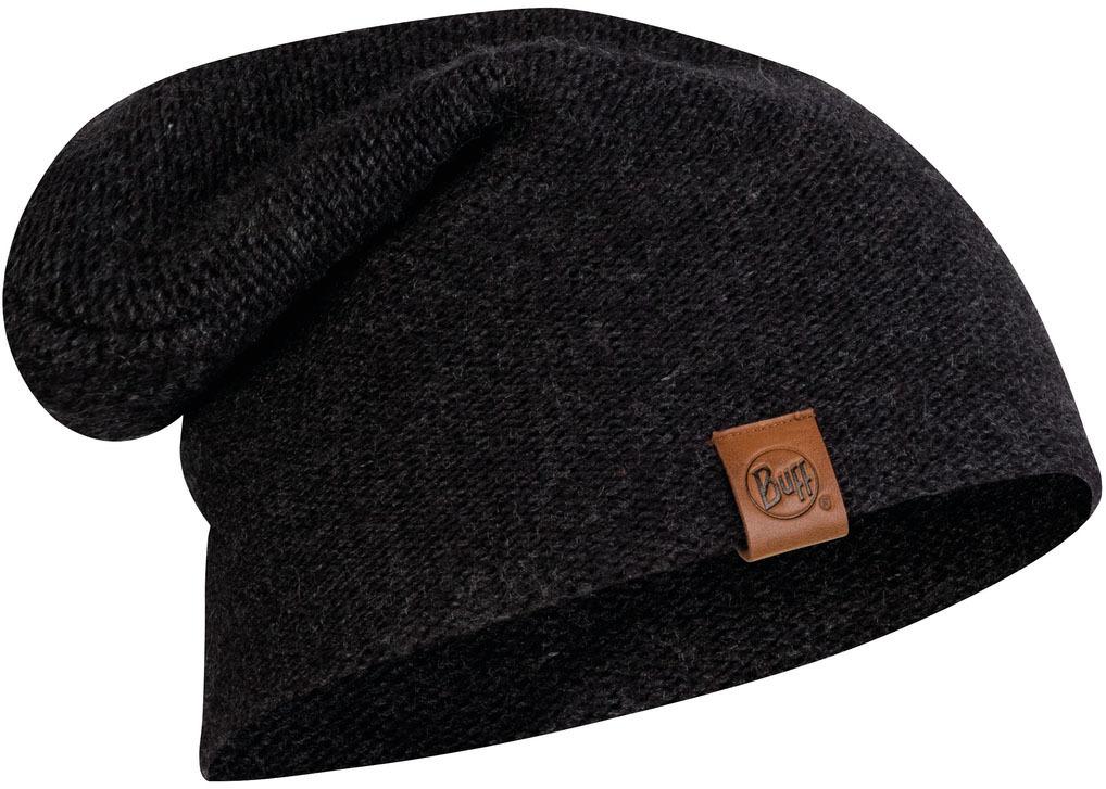 Длинные шапки Вязаная шапка Buff Hat Knitted Colt Graphite 116028.901.10.00.jpg