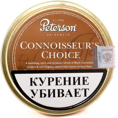 Табак Peterson Connoisseur's Choice (50 гр)