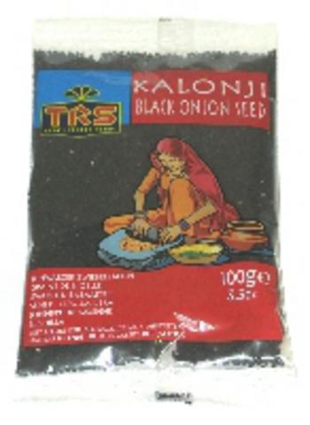 Калонджи семена (чёрный тмин), 100 г TRS