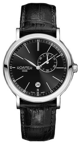 Купить Наручные часы Roamer 934950.41.55.05 по доступной цене