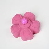Космический песок 3 кг, розовый 4