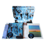 Комплект / Robert Fripp &  Brian Eno (5 Mini LP CD + Box)