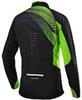 Мужской костюм для бега Noname Pro Running Endurance черный-лайм