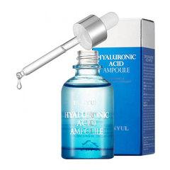 Eunyul Hyaluronic Acid Ampoule - Сыворотка ампульная с гиалуроновой кислотой