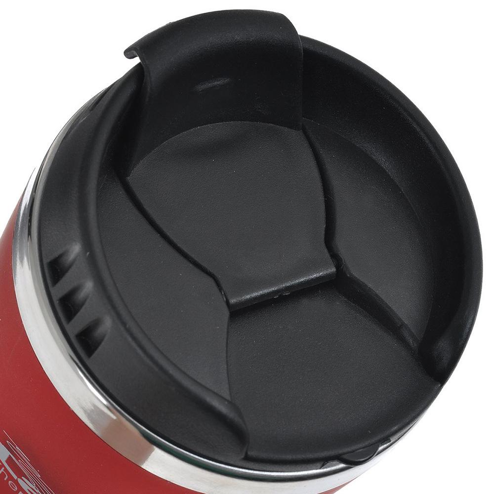 Термокружка La Playa Mercury Mug (0,4 литра) красная