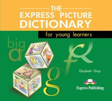 picture dictionary cd (set 3)