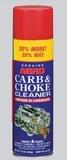 Очиститель карбюратора-спрей + 20% ABRO 340г (12шт/кор)