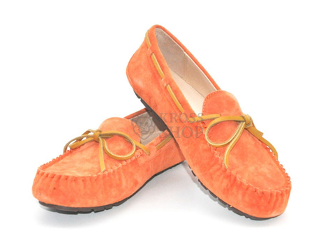 UGG Women's Dakota  Orange