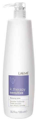 Бальзам Lakme Relaxing Balm sensetive HAIR&SCALP