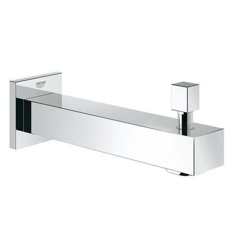 Излив для ванны настенный с переключателем Grohe Universal Cube 13304000