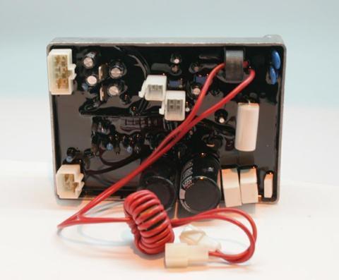 Плата инверторного генератора DDE DPG2101i